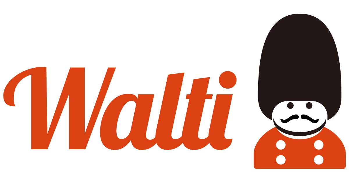 Walti-whiteframe